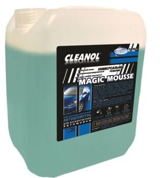 Cleanol Magic Mousse 22 кг