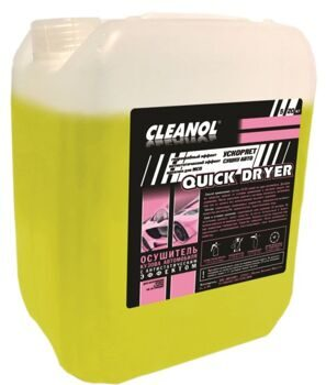 Cleanol Quick Dryer 5 л